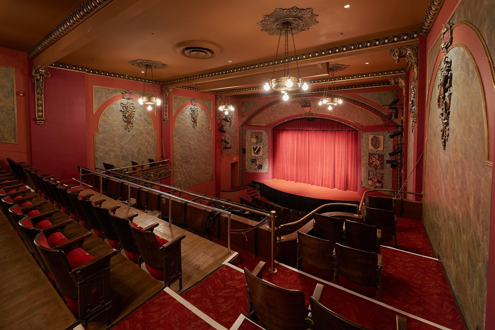 Caine Lyric Theatre