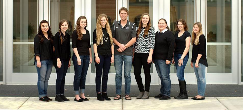 2014-2015 USU Arts Council
