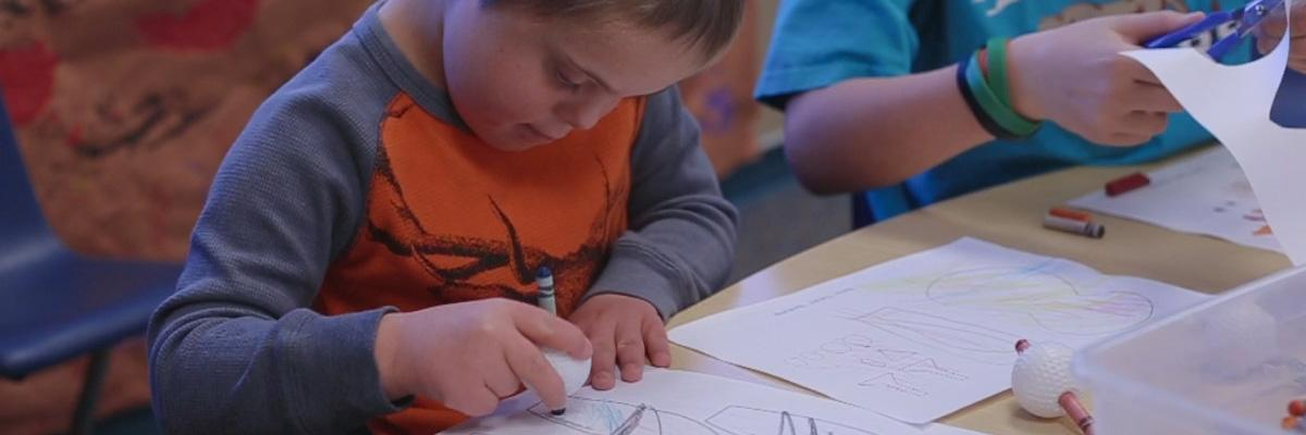 Universal Design for Learning in the Arts