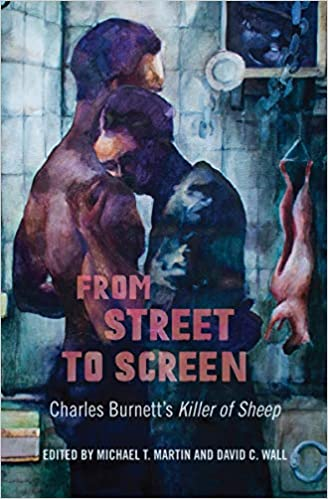 Book cover of From Street to Screen